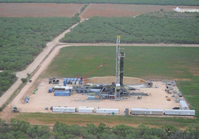 ISS flips and supports sweetened Callon-Carrizo deal- oil and gas 360