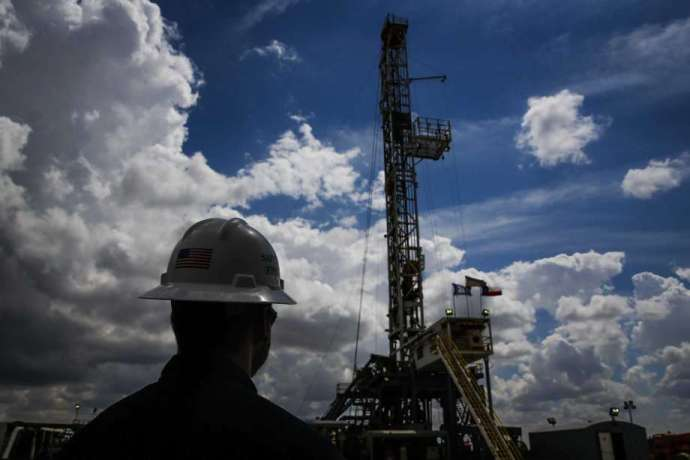 Diamondback Energy shares plunge on lower oil output-oag360