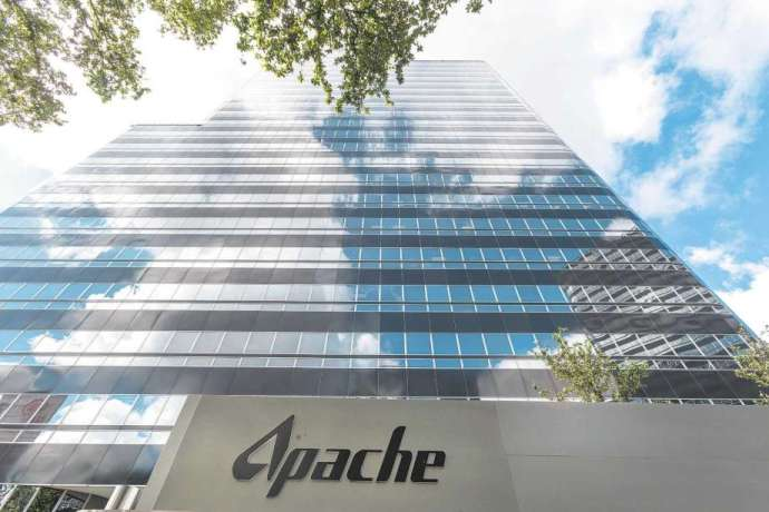 Apache reports muted first results in Suriname- oil and gas 360
