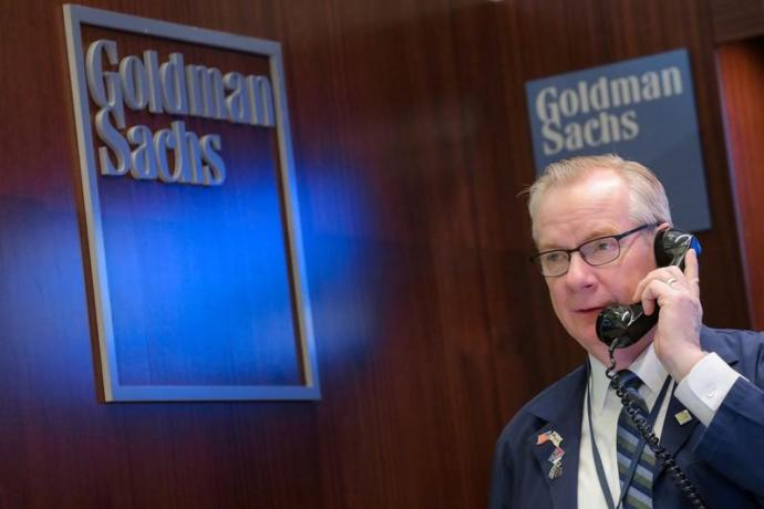 Goldman expects an 'uneventful' three-month OPEC output cut extension-oil and gas 360