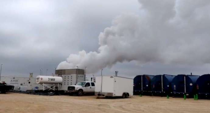 Denver company tests evaporation as solution for oil field wastewater- oil and gas 360