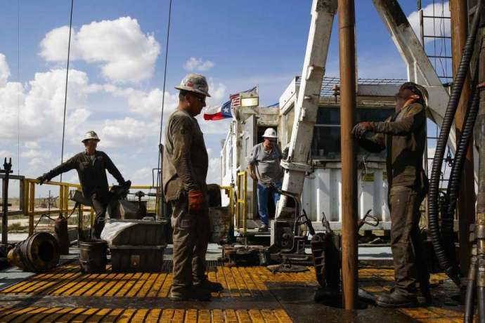 Drilling Down: Top 10 drilling rig companies in Texas and their customers- oil and gas 360