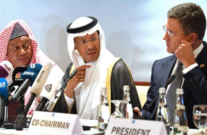 Is Russia Hinting OPEC+ Discipline Could Crack In 2020? oilandgas360