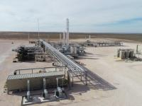 Summit Midstream Partners, LP announces agreement with TPG for financing solution of Double E Pipeline
