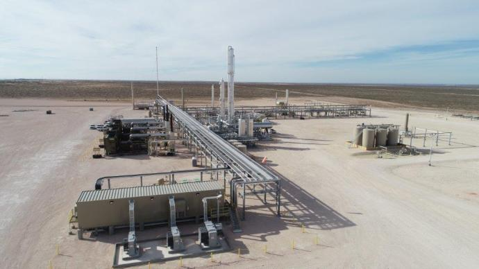 Summit Midstream Partners, LP announces agreement with TPG for financing solution of Double E Pipeline - oilandgas360