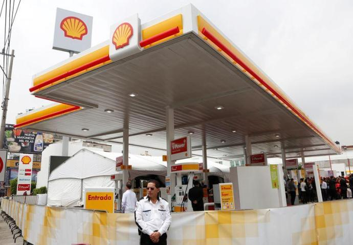 Shell writes down up to $2.3 billion on weaker economic outlook- oil and gas 360