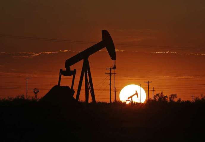 Oil set for strongest year since 2016 on OPEC cuts, trade truce- oil and gas 360