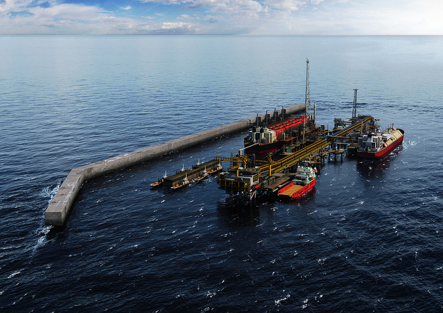 BP confirms 'world-class' gas resources offshore Mauritania and Senegal - oilandgas360