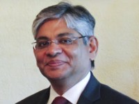 Arun K Singh, former Indian ambassador to the US