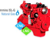 Cummins Westport B6.7N Natural Gas Engine Receives Near Zero Emissions Certifications; Full Natural Gas Engine Portfolio Now Certified Near Zero