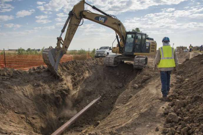 Newly formed Houston pipeline company lands $400 million in financing- oil and gas 360