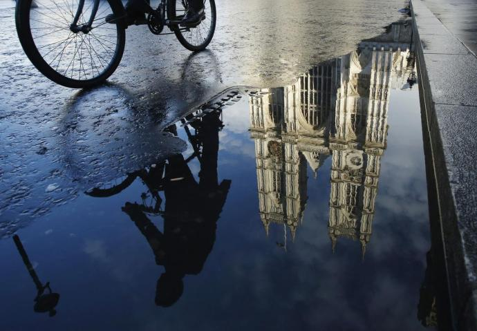 Church of England pension fund shifts $789 million to climate index- oil and gas 360