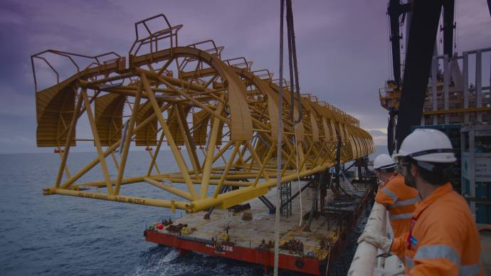 Halliburton wins offshore wells contract for Australian LNG project- oil and gas 360