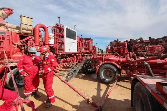 Halliburton closes 2019 with $1.7 billion loss-oil and gas 360