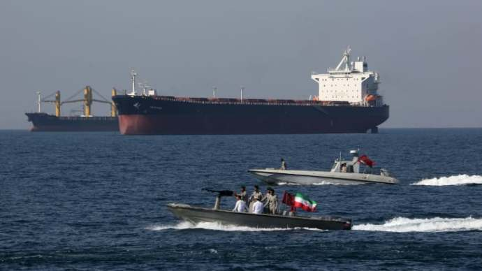 How the world's most important oil chokepoint could factor into escalating US-Iran tensions- oil and gas 360