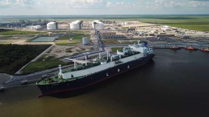 Global LNG poised for terrible year as new supply floods market- oil and gas 360