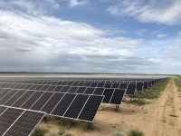 RWE announced commercial operation on its West of the Pecos solar project, located in Reeves County, Texas, approximately 75 miles southwest of Midland-Odessa. West of the Pecos is a 100 MWac solar plant located on more than 700 acres. The project utilizes nearly 350,000 solar modules on a surface of 550 football pitches. It marks RWE's first solar project in the state and is the latest expansion of a growing U.S. footprint.