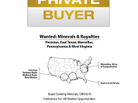 Seeking Shale Play Minerals & Royalties