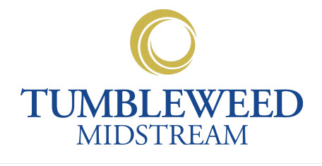 Tumbleweed - Ladder Creek Helium Plant and Gathering System from DCP Midstream -logo -oilandgas 360