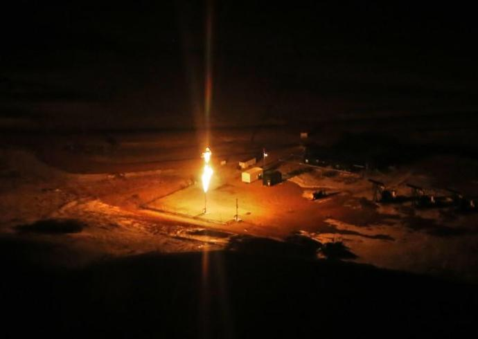 U.S. natgas output, demand to fall in 2021 after hitting records in 2020: EIA-oil and gas 360