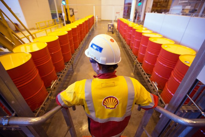 Shell shares sink as full-year net profit tumbles 23% on lower oil and gas prices- oil and gas 360