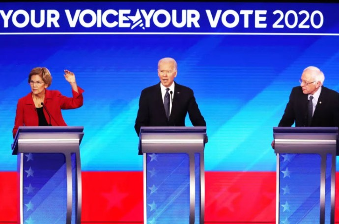 Democratic candidates want to use trade to make other countries act on climate change - oilandgas360