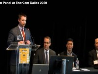 EnerCom Dallas – Midstream Panel: Flatrions Field Services, Cureton Midstream, Vaquero Midstream