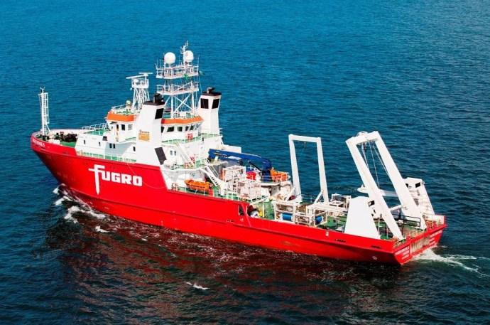 Fugro, HC2 Divest Global Marine Group Stake - oilangas360