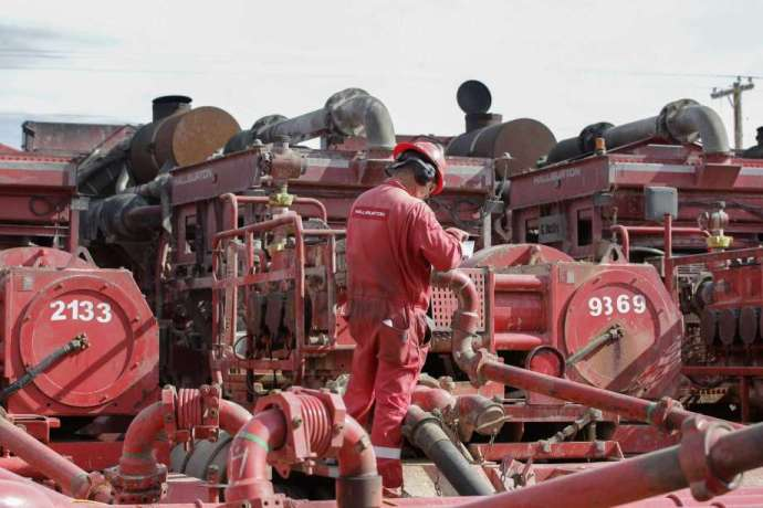 Halliburton to pay down debt by issuing $1 billion of lower-interest notes- oil and gas 360