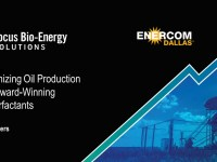 EnerCom Dallas – Locus Bio-Energy Solutions -Maximizing Oil Production