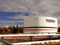 Pembina: Emissions 70% Above Global Average Put Tar Sands/Oil Sands on 'Collision Course'