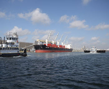 Port of Corpus Christi Awarded $17M Federal Grant for First Phase of Avery Point Terminal Redevelopment -oilandgas360