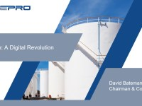 "EnerCom Dallas – SitePro ""A Digital Revolution"" presentation by David Bateman, Co-CEO"