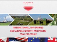 EnerCom Dallas – Vermilion Energy -Anthony Marino, President & CEO covers update and ESG