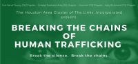 BREAKING THE CHAINS OF HUMAN TRAFFICKING