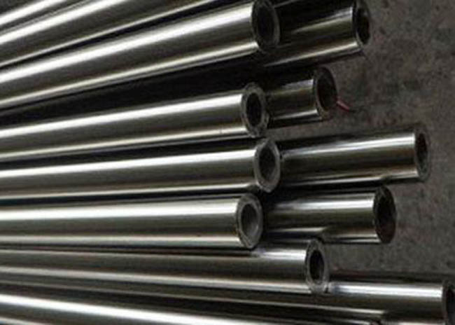 stainless steel aircraft exhaust tubing