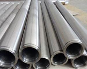 titanium seamless tubing and welded tube