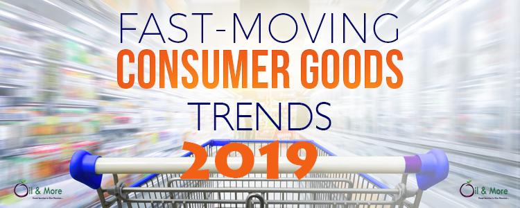 fmcg trends 2019