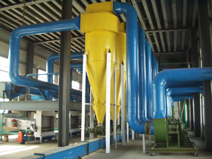 oil extracting machines