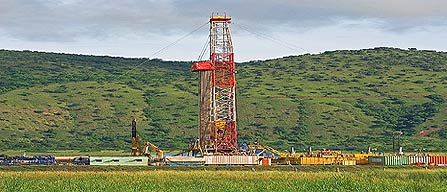 Uganda to use international events to promote its First Licensing Round for Petroleum Exploration