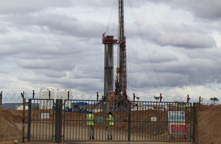 Are Tullow Oil & Total Bailing Out of Kenya's Oil Project?