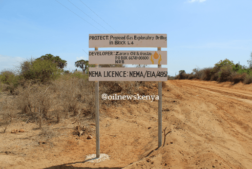 Drilling in Lamu's Pate Island to Commence This Week