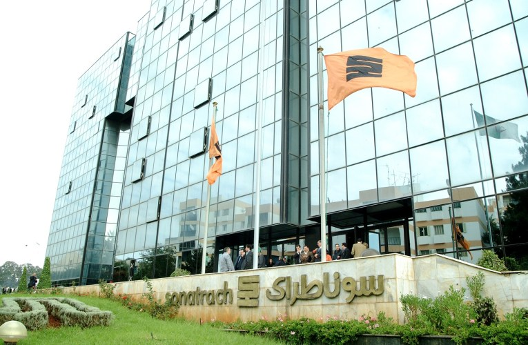 SONATRACH Signed More Than 1,100 Contracts Signed with National Companies in 2020