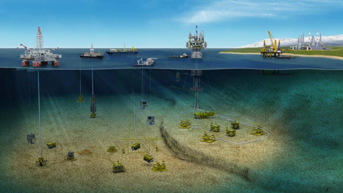 Oceaneering Awarded Significant Inspection Services Scope in Angola from CABGOC
