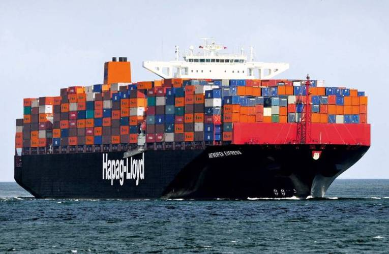 Hapag-Lloyd Continues to Grow in West Africa and Opens Office in Nigeria