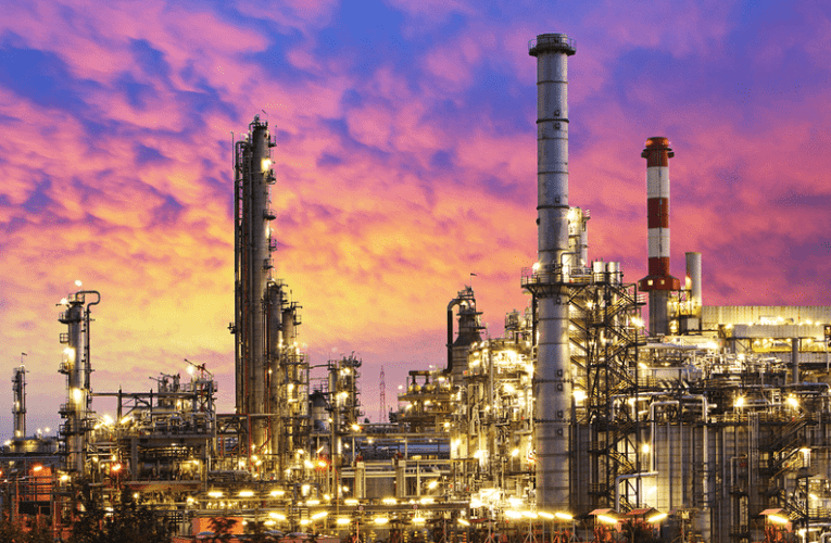 Nigeria to Spearhead Africa Refinery Capacity Additions by 2024