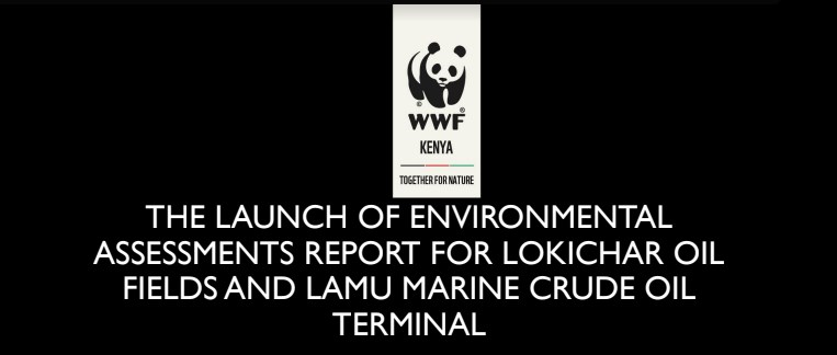 KENYA: New Report Reveals Increased Pollution, Hazardous Waster and Respiratory infections in Lamu and Lokichar