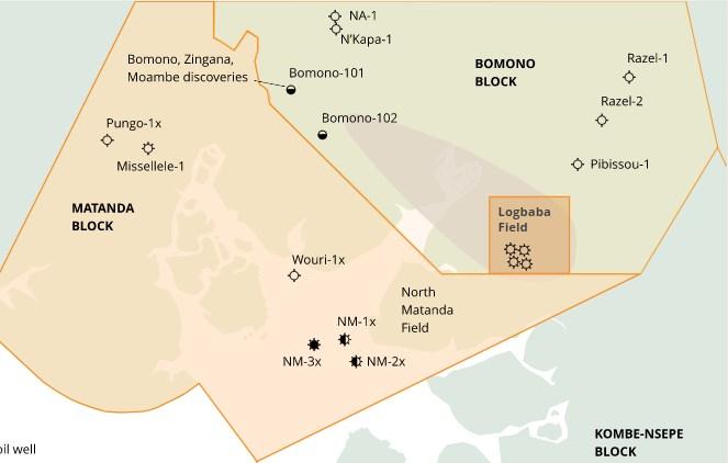 CAMEROON: Victoria Oil & Gas Provides Matanda, Logbaba Update