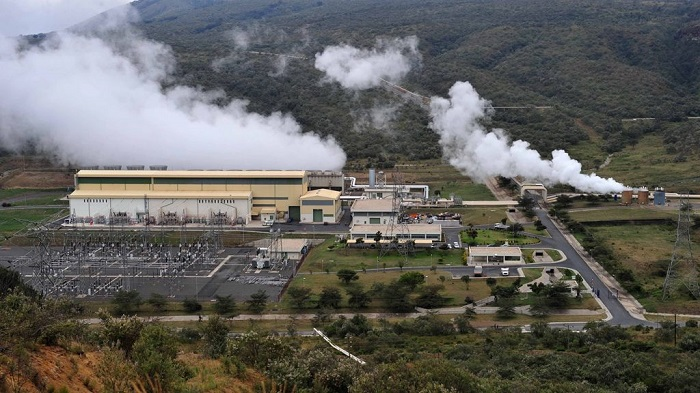 Africa Oil Eyes Kenya's Geothermal and Wind Projects