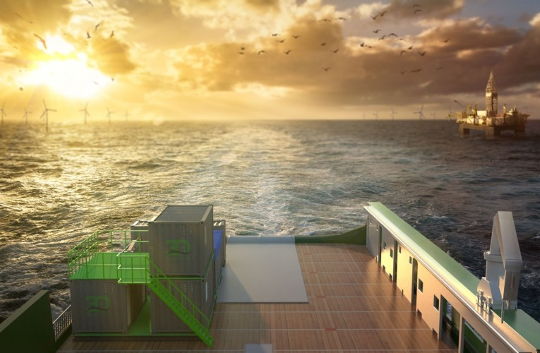 3D at Depth Launches Worldwide Offshore Geophysical Survey Services Business